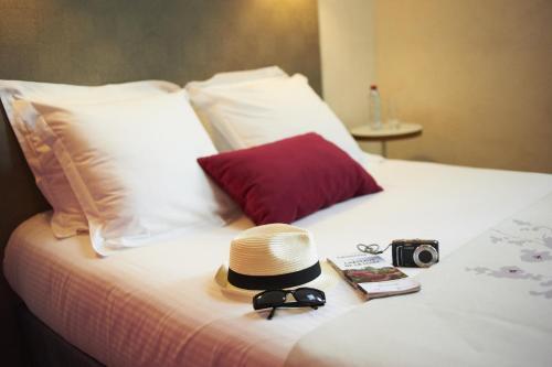 Logis Hotel Du Parc photo 46