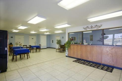 Americas Best Value Inn Muskogee - Muskogee, OK 74401