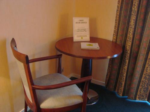 Logis Hotel de France et d'Angleterre