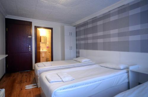 Hotel Abro Necatibey, Ankara