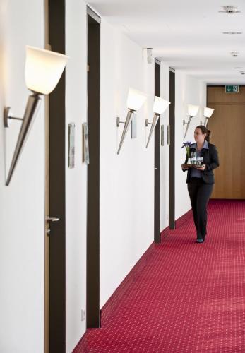 Come Inn Berlin Kurfürstendamm photo 5