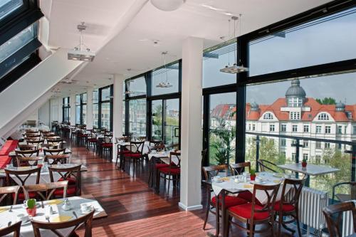Come Inn Berlin Kurfürstendamm photo 20