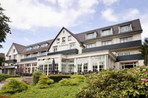 Hotel De Bilderberg