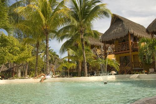 Mahekal Beach Resort Hotel Playa Del Carmen