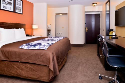 Sleep Inn Beaufort Photo