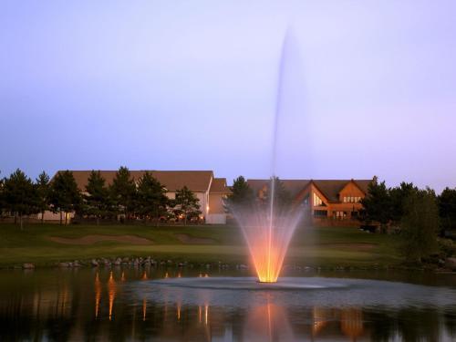 Thumper Pond Resort - Ottertail, MN 56571