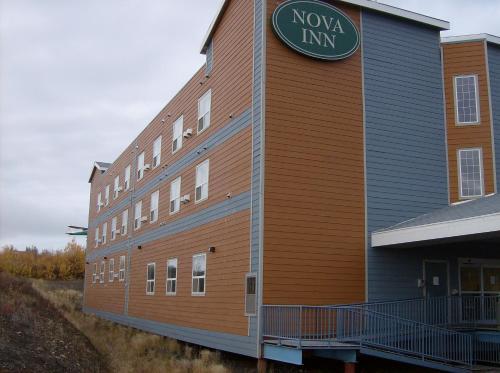 Nova Inn Inuvik - Inuvik, NT X0E 0T0