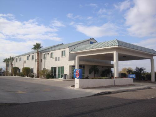 Motel 6 Lake Havasu City - Lakeside