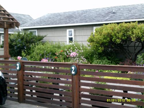 Anchorage Cottages Photo