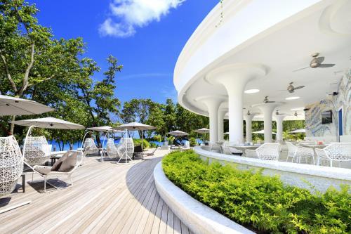 Beau Vallon, Box 400, Mahe Island, Seychelles.