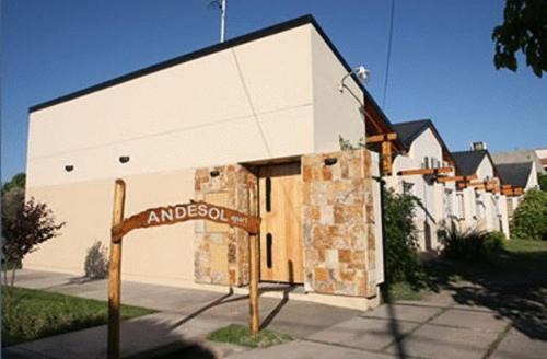 Andesol Photo