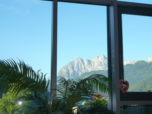 Tiroler Alpenblick