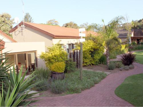 Ibhayi Town Lodge Photo