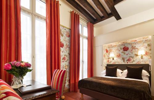 Hôtel Saint-Paul Rive-Gauche photo 5