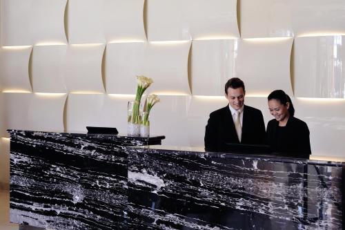 AVANI Deira Dubai Hotel photo 10