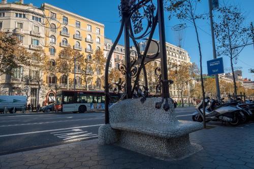 Hostalin Barcelona Passeig de Gràcia photo 68