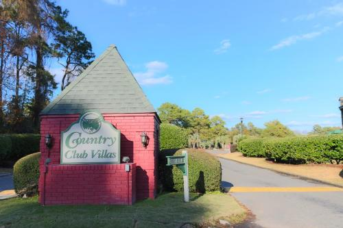 Country Club Villas Myrtle Beach Photo