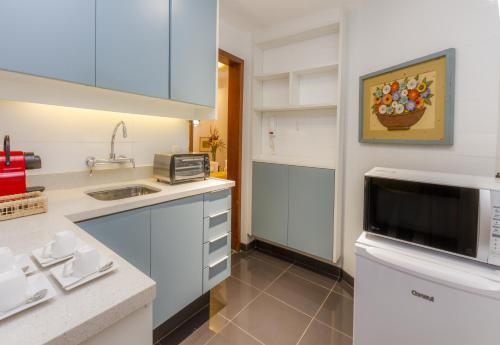 Apartamento Maria Quitéria Photo