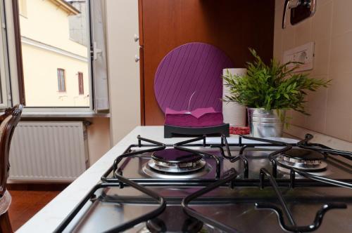 Finally Roma Apartment
