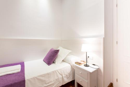 Serennia Apartamentos Ramblas - Plaça Catalunya photo 135