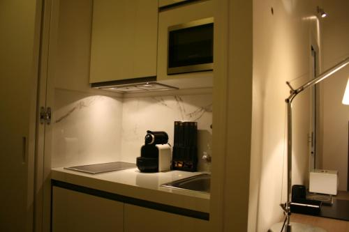 Cirque Deluxe Studio Apartment photo 9