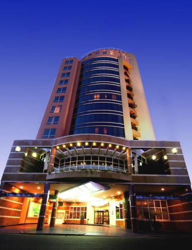 Foto de InterTower Hotel