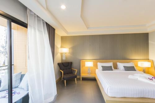 The Capuchin Hotel