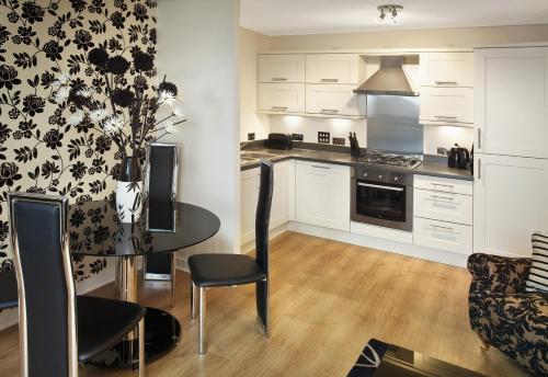 Oakhill Apartments Edinburgh photo 2