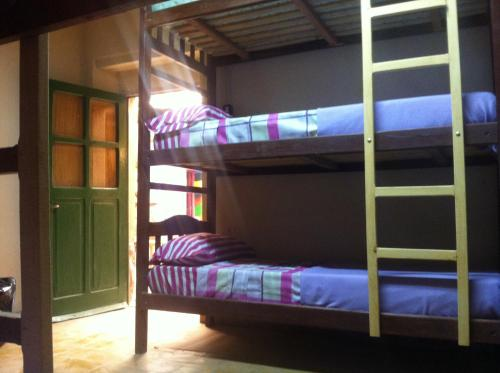 Giramundo Hostel Photo