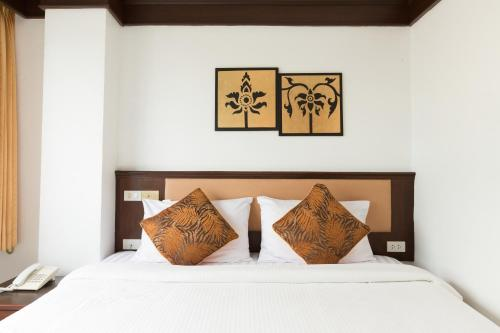 Sira Boutique Residence Patong