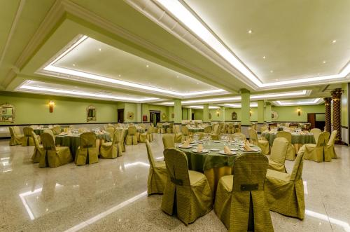 Hotel Infanta Cristina 31