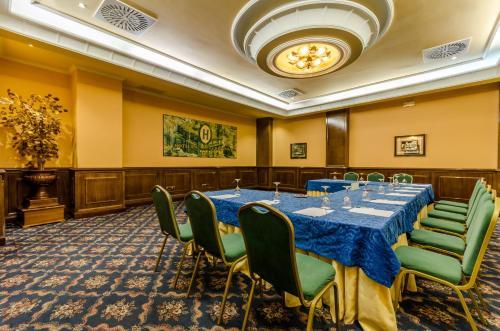 Hotel Infanta Cristina 29