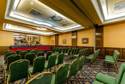 Hotel Infanta Cristina 35