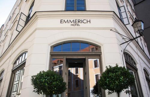 Bild des Emmerich Hotel Görlitz