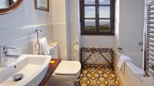Habitación Doble Superior - 1 o 2 camas Hotel Rural 3 Cabos 11