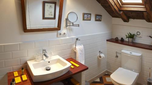 Doble Superior  Hotel Rural 3 Cabos 12