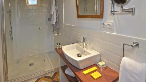 Doppel- oder Zweibettzimmer Hotel Rural 3 Cabos 10