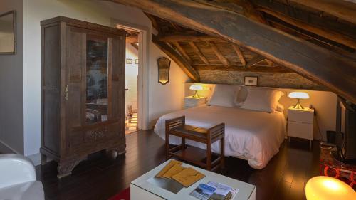 Doble Superior  Hotel Rural 3 Cabos 15