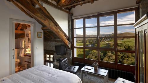 Habitación Doble Superior - 1 o 2 camas Hotel Rural 3 Cabos 13