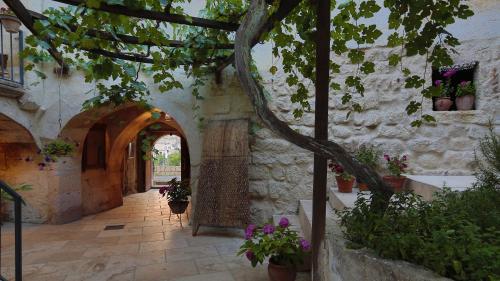 Ortahisar Lamihan Hotel Cappadocia online rezervasyon