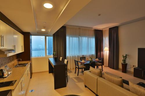Bin Majid Tower Hotel Apartments photo 24