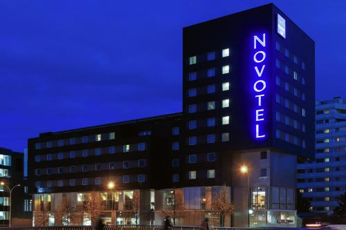 Novotel Paris 17 photo 19