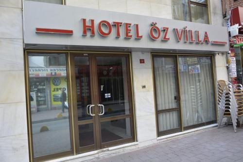 Hotel Oz Villa photo 43