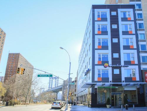 Comfort Inn Lower East Side Photo