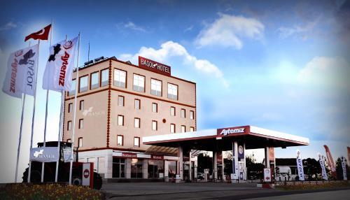Hayrabolu Basol Hotel yol tarifi