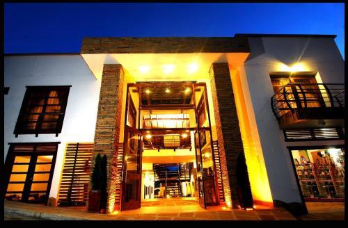Foto de Hotel Cacique Matanzu
