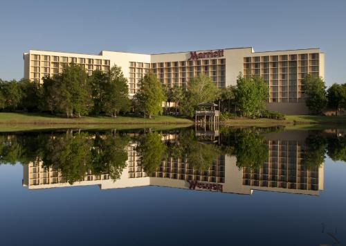 Orlando Airport Marriott Lakeside photo 5