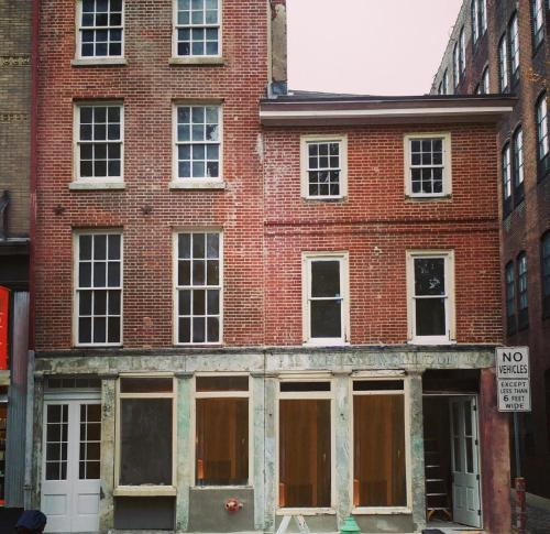 City House Hostel Philadelphia - Philadelphia, PA 19106