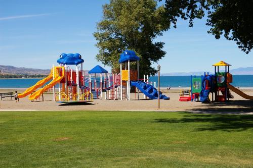 Multi Resorts at Bear Lake Photo