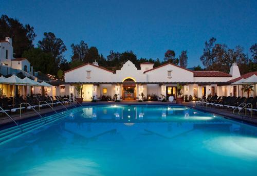 Ojai Valley Inn and Spa Photo